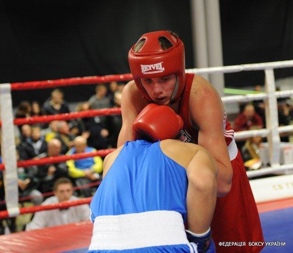 Интервью с чемпионом: Юный боксер из Соледара стал Чемпионом Украины по боксу, фото-2
