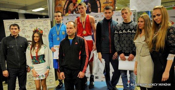 Интервью с чемпионом: Юный боксер из Соледара стал Чемпионом Украины по боксу, фото-3