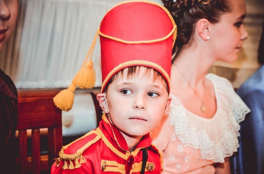 ФОТОРЕПОРТАЖ: III Таврический Бал в Симферополе был посвящен русским сказкам, фото-10