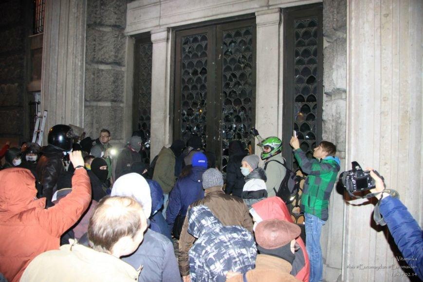 У Львові відреставрували вітражі, які були пошкоджений під час «Ночі гніву» у прокуратурі (ФОТОРЕПОРТАЖ) (фото) - фото 5