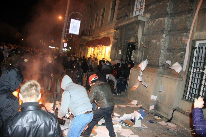 У Львові відреставрували вітражі, які були пошкоджений під час «Ночі гніву» у прокуратурі (ФОТОРЕПОРТАЖ) (фото) - фото 10