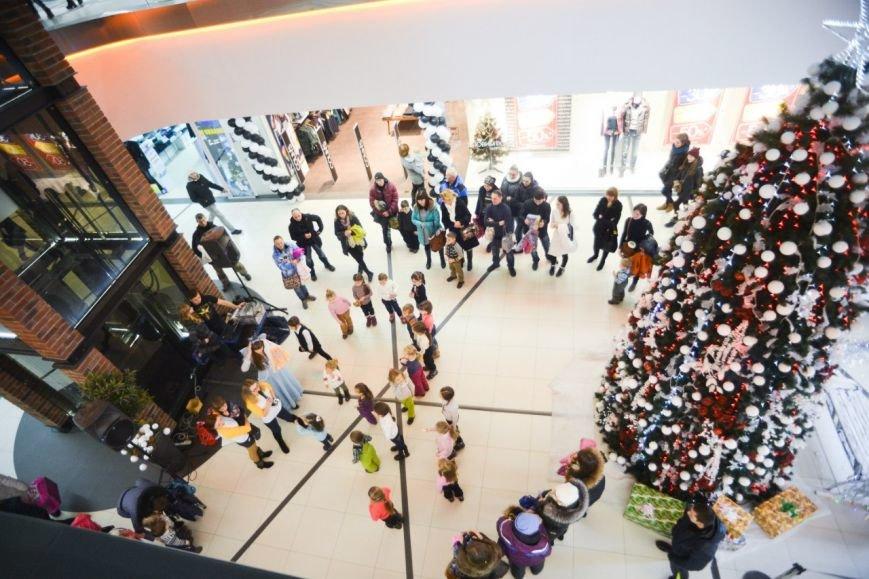 Праздник ко Дню Святого Николая от КРоС в Сумах (ФОТО) (фото) - фото 1