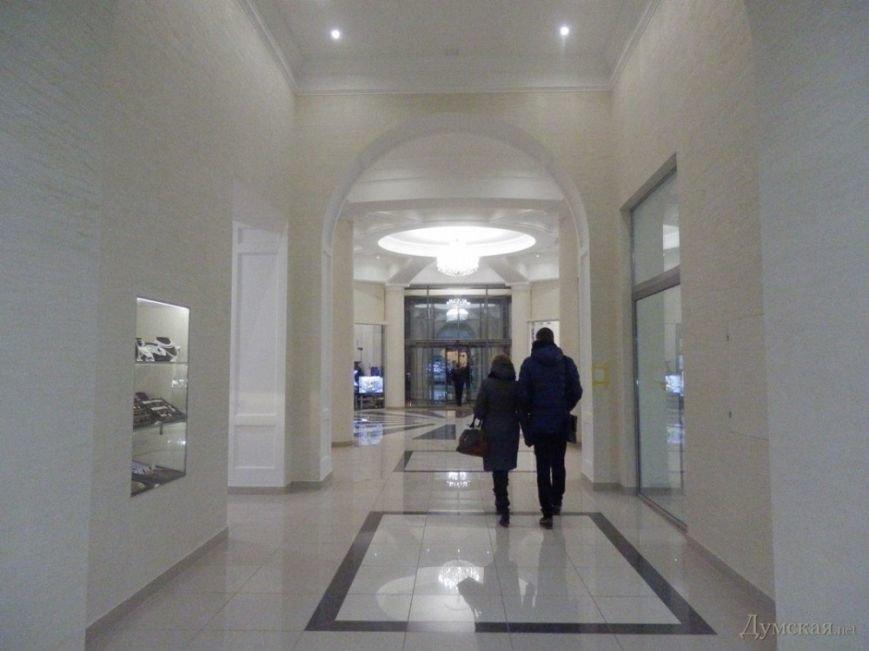 Климов взялся за реставрацию одесского ЦУМа (ФОТО) (фото) - фото 1
