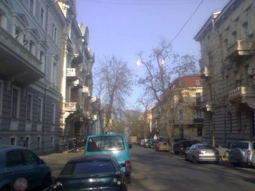 В Одессе экономию электричества превратили в фарс (ФОТО) (фото) - фото 1