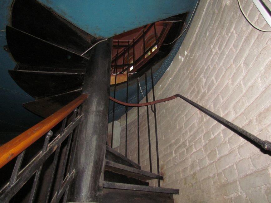 Мариупольцам показали, как разместился горсовет в водонапорной башне (ФОТОРЕПОРТАЖ), фото-7