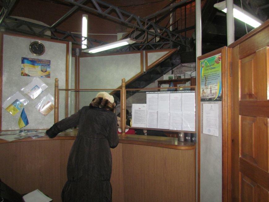 Мариупольцам показали, как разместился горсовет в водонапорной башне (ФОТОРЕПОРТАЖ), фото-2