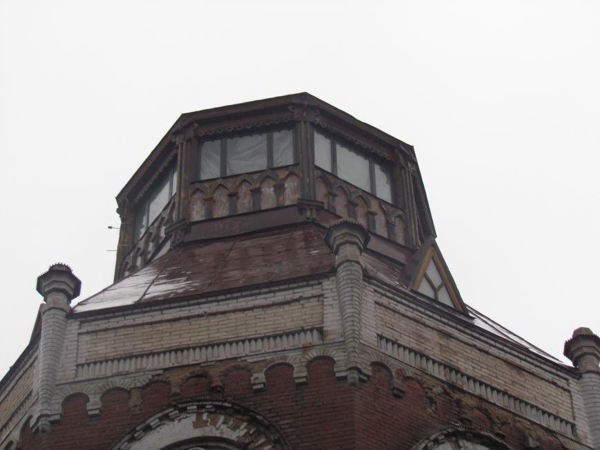 Мариупольцам показали, как разместился горсовет в водонапорной башне (ФОТОРЕПОРТАЖ), фото-20