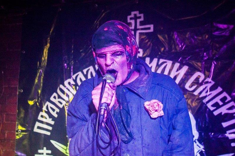 В белгородском кафе отменили концерт неполиткорректного «Ансамбля Христа Спасителя» после визита полиции (фото) - фото 1