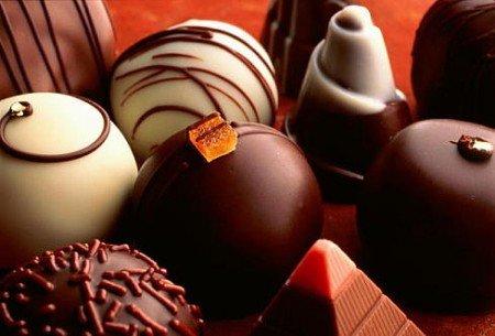 Кілька цікавих фактів про шоколад, фото-1