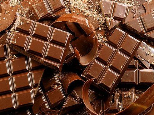 Кілька цікавих фактів про шоколад (фото) - фото 2