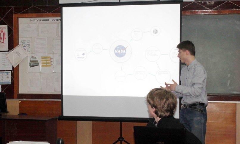 В Мариупольском механико-металлургическом колледже прошла конференция в IT направлении (ФОТО), фото-7