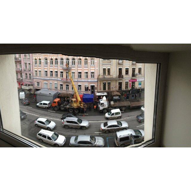 В столице на улице льва Толстого демонтируют МАФы (ФОТО) (фото) - фото 1
