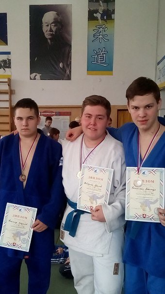 Ялтинские дзюдоисты показали отличные результаты на турнире «Олимпийские надежды» (фото) - фото 1