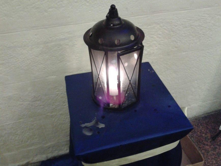 ФОТОФАКТ:  львів'яни можуть запалити свічку від Вифлеємського вогню у Ратуші (фото) - фото 1