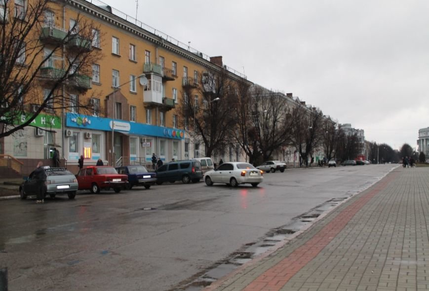 Артемовскую «топталовку» закроют для машин к Новому году, фото-3