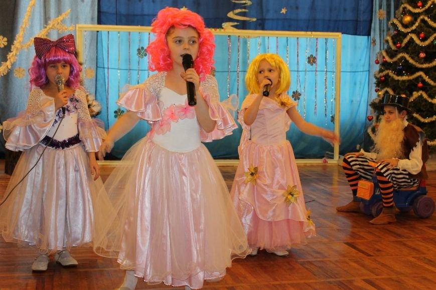 куклы поют