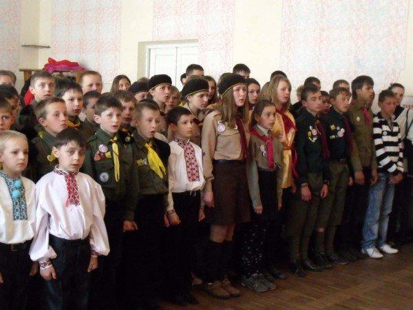 Як полтавські пластуни день Святого Миколая відзначали (фото) - фото 2