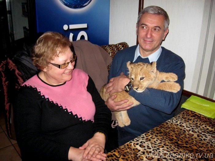 У Рівненському зоопарку організували свято для дітей з прийомних сімей (фото) - фото 2