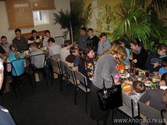 У Рівненському зоопарку організували свято для дітей з прийомних сімей (фото) - фото 3