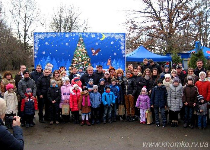 У Рівненському зоопарку організували свято для дітей з прийомних сімей (фото) - фото 8