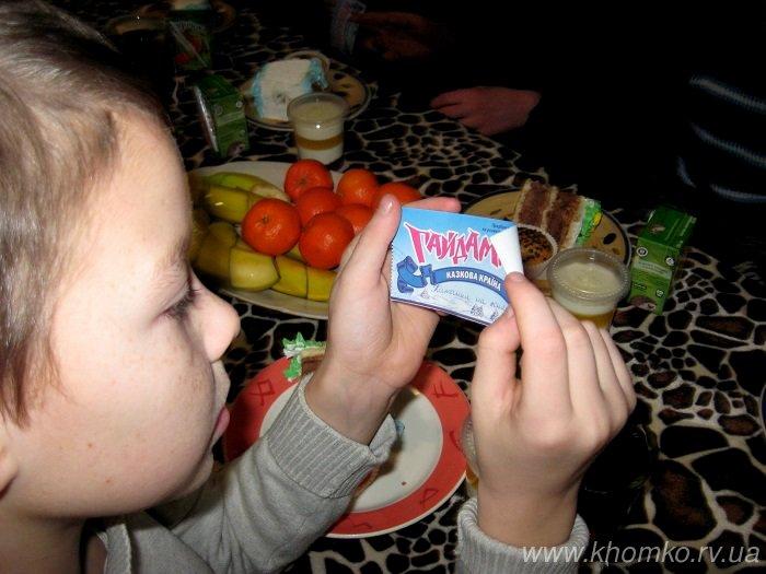 У Рівненському зоопарку організували свято для дітей з прийомних сімей (фото) - фото 1