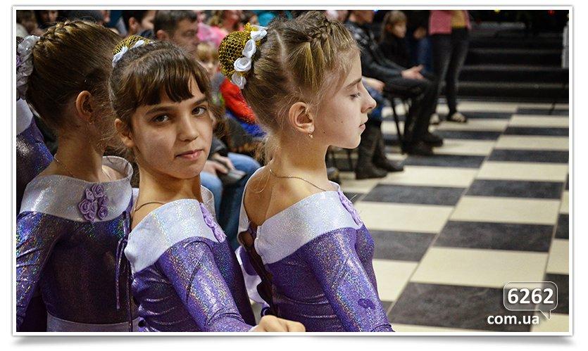В Славянске детям-переселенцам устроили грандиозный праздник. (фото) - фото 6