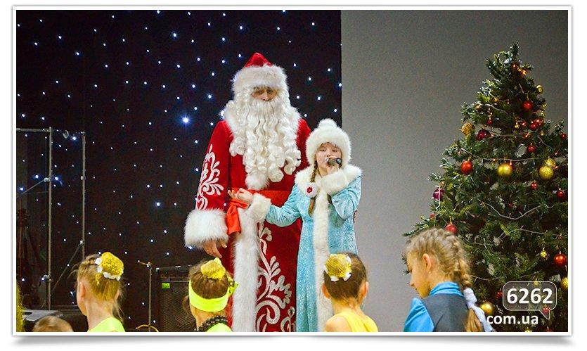 В Славянске детям-переселенцам устроили грандиозный праздник. (фото) - фото 12