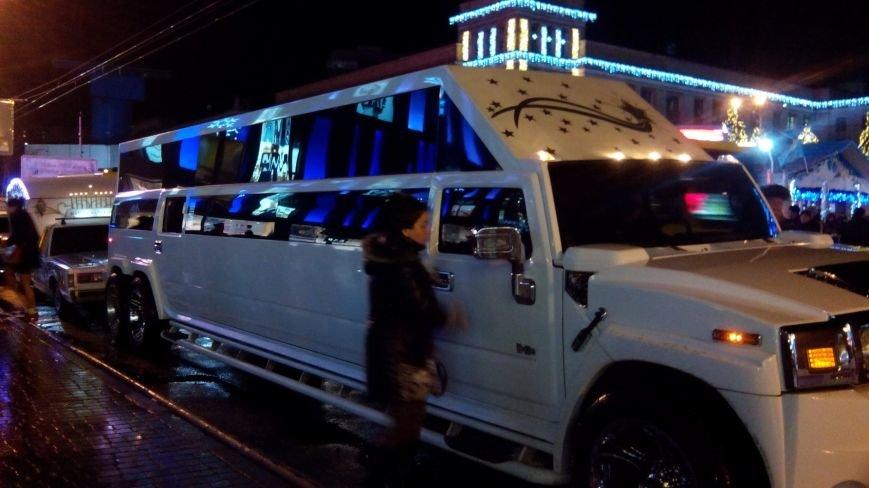 В центре Днепропетровска празднуют Хануку (фото) - фото 2