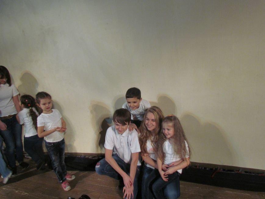 Мариупольские дети спели о мире (ФОТО+ВИДЕО), фото-6