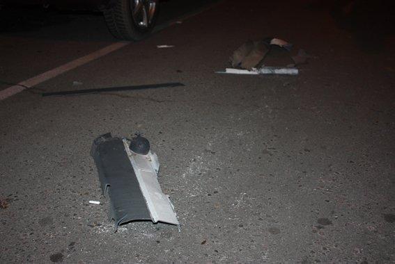 В Одессе взорвали автомобиль. В милиции говорят: теракт (ФОТО) (фото) - фото 2