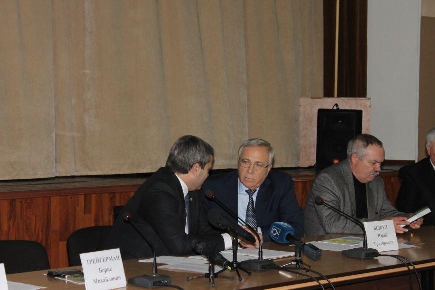 Проект «КНУ» официально развалился: три ВУЗа окончательно решили отделиться  (ФОТО), фото-12