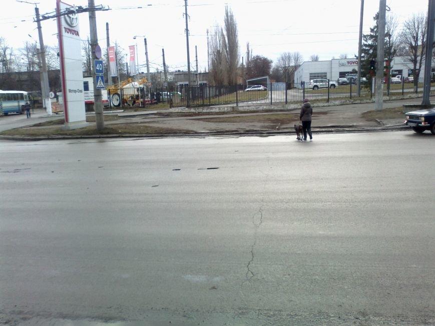 Пойман житель Кировоградщины, находвшийся в розыске (фото) - фото 1