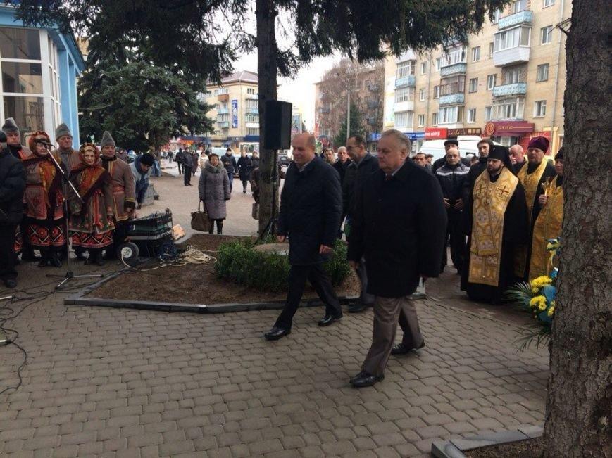 77 річчя В`ячеслава Чорновола у Рівному відзначать особливо (фото) - фото 3