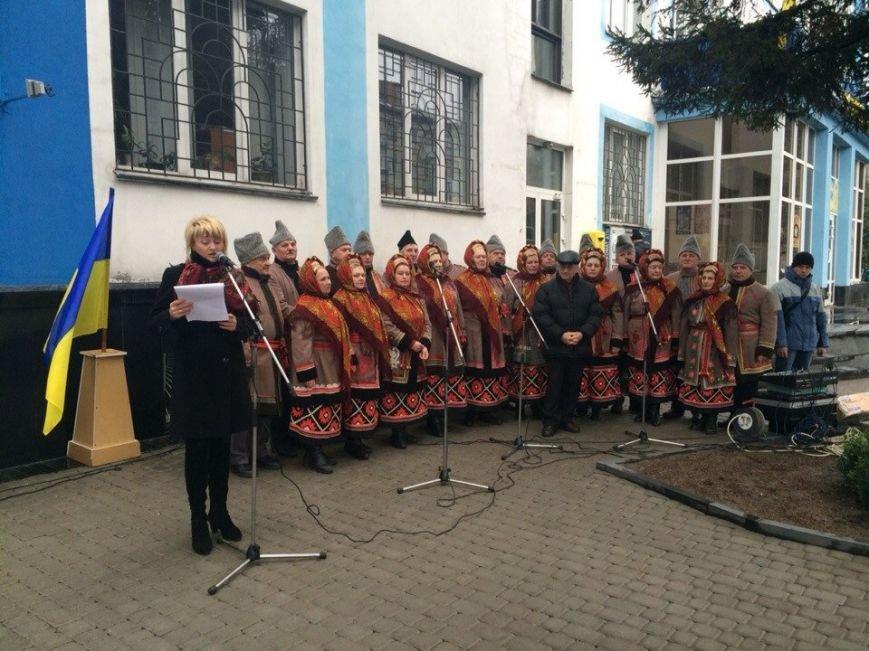 77 річчя В`ячеслава Чорновола у Рівному відзначать особливо (фото) - фото 1