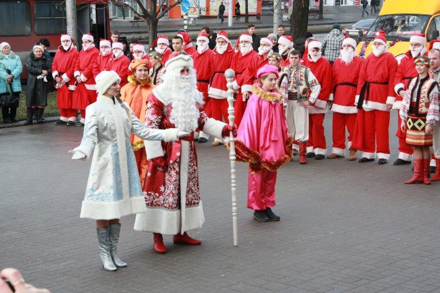 В Запорожье 70 Дедов Морозов поздравят детей-инвалидов с Новым Годом (ФОТО), фото-4