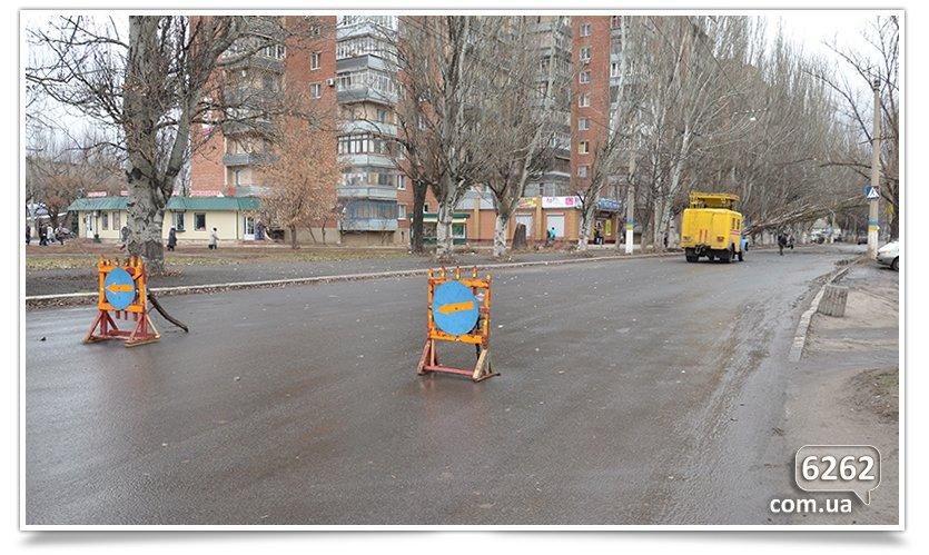 Тополь упал на ул. К.Мракса(фотфакт) (фото) - фото 4