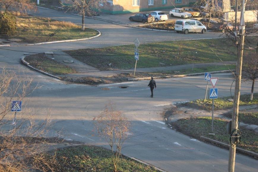 В Мариуполе можно провалиться под землю (ФОТО), фото-1
