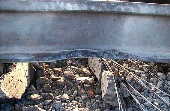 В милиции рассказали подробности взрыва на железной дороге (ФОТО) (фото) - фото 2