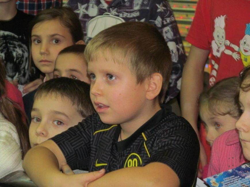 В Полтаві провели турнір з боулінгу для дітей з особливими потребами (ФОТО) (фото) - фото 4