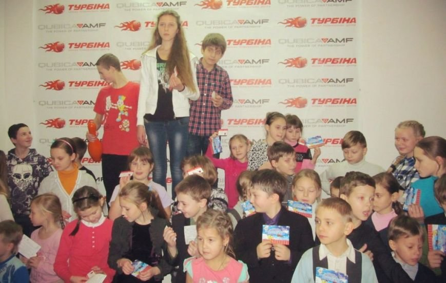 В Полтаві провели турнір з боулінгу для дітей з особливими потребами (ФОТО) (фото) - фото 1