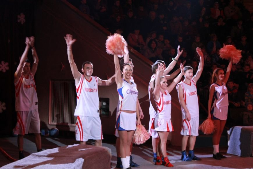Громкая премьера в цирке Запорожья: восторг зрителя, шквал аплодисментов и буря эмоций (ФОТО), фото-2