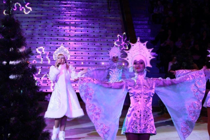 Громкая премьера в цирке Запорожья: восторг зрителя, шквал аплодисментов и буря эмоций (ФОТО), фото-5