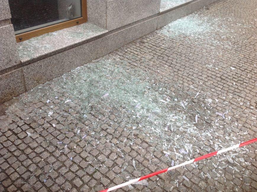 Очевидец взрыва на Рымарской: В момент взрыва даже стакан из руки выпал (ФОТО), фото-3