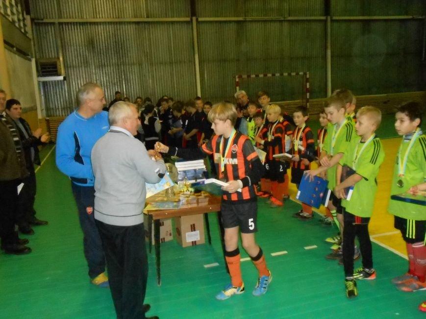 В Родинском состоялся турнир по мини-футболу (ФОТО) (фото) - фото 5