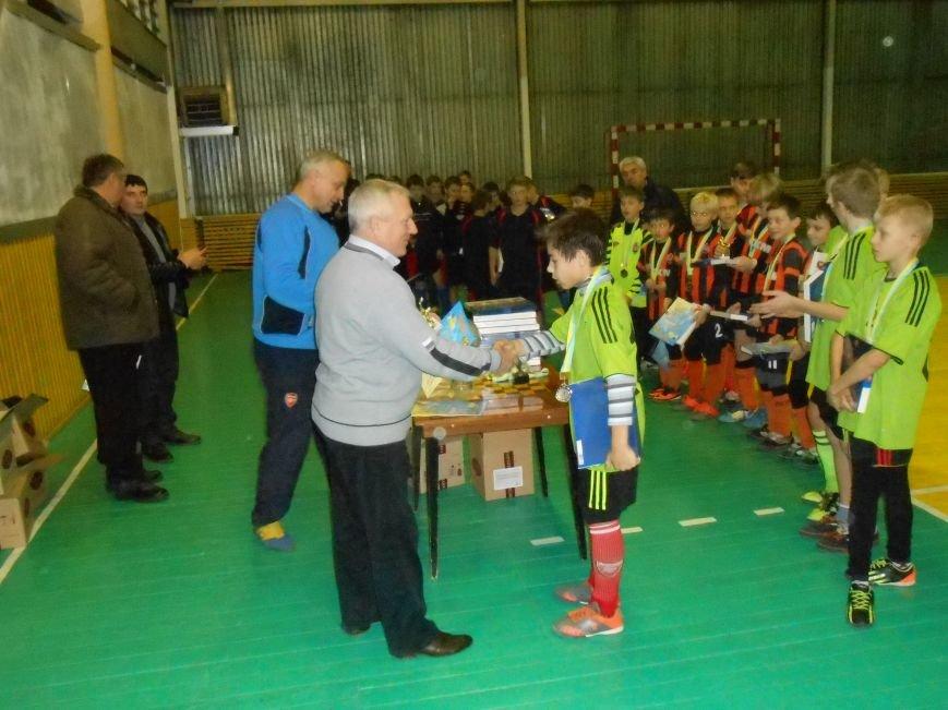В Родинском состоялся турнир по мини-футболу (ФОТО) (фото) - фото 6