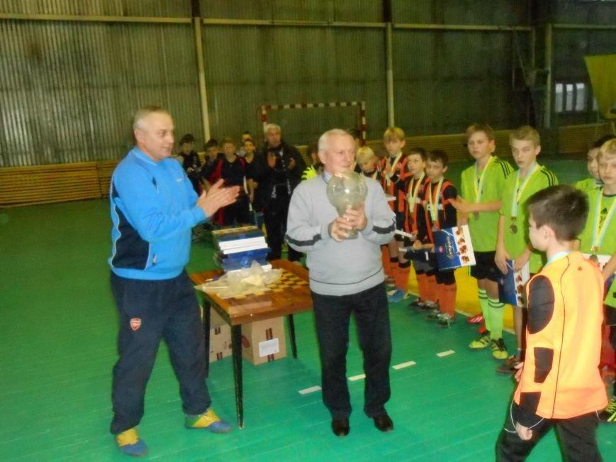 В Родинском состоялся турнир по мини-футболу (ФОТО) (фото) - фото 8