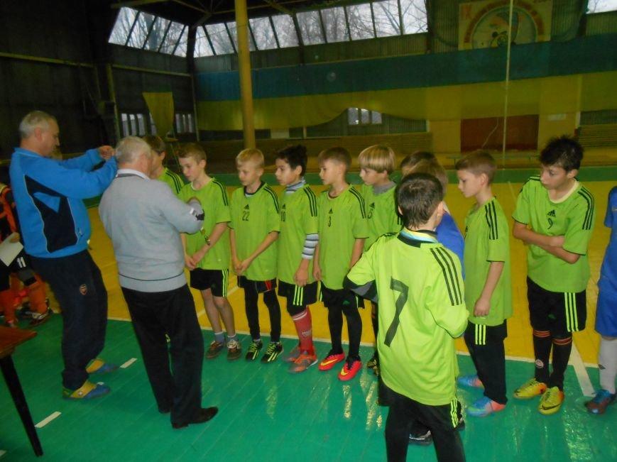 В Родинском состоялся турнир по мини-футболу (ФОТО) (фото) - фото 4