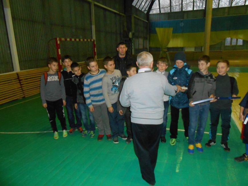 В Родинском состоялся турнир по мини-футболу (ФОТО) (фото) - фото 2