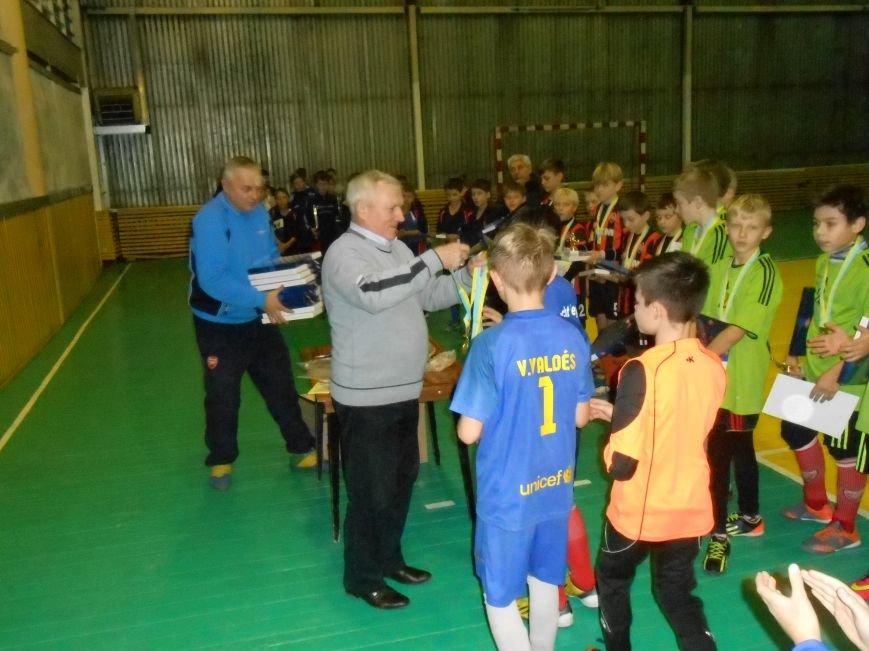 В Родинском состоялся турнир по мини-футболу (ФОТО) (фото) - фото 7