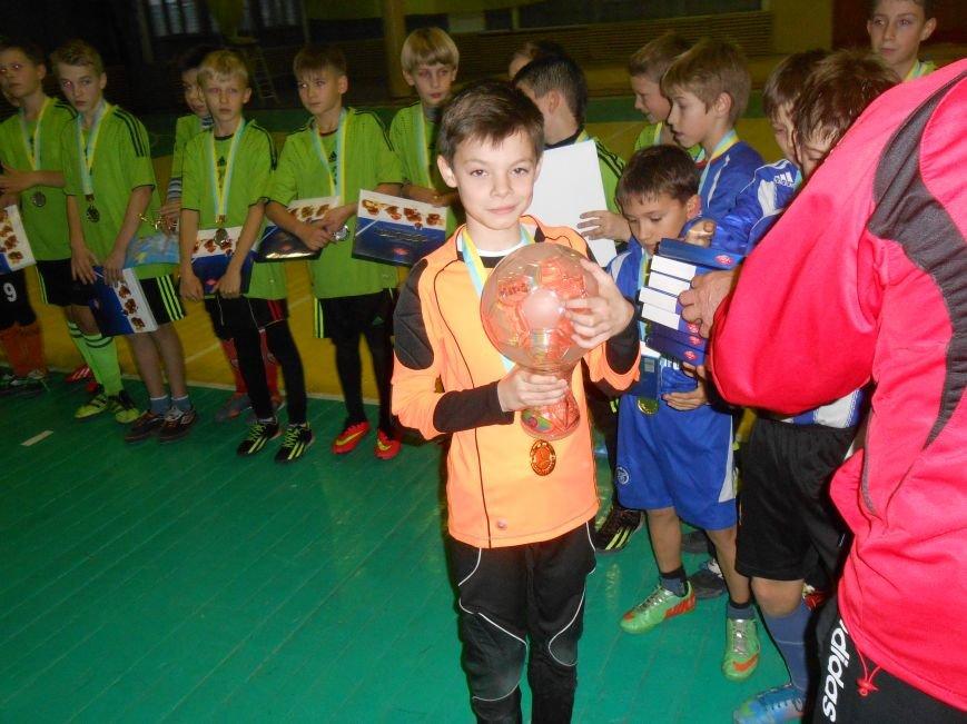 В Родинском состоялся турнир по мини-футболу (ФОТО) (фото) - фото 9